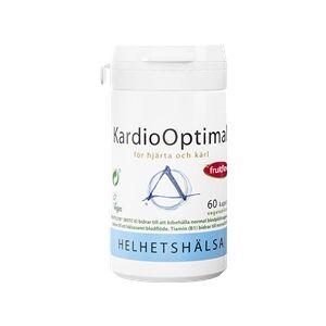 Helhetshälsa KardioOptimal 60 kapslar
