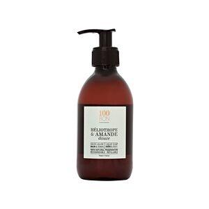 100BON Hand Soap Heliotrope & Amande Douce 300 ml
