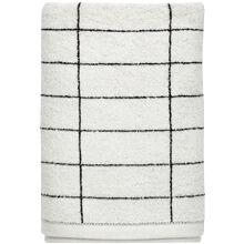 Mette Ditmer Tile Stone Badehåndklæde 70 x 140 cm