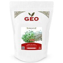 GEO Alfalfafrö EKO 500g 500 gram