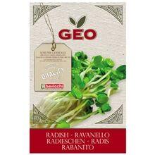 GEO Rättikafrö EKO 30 gram