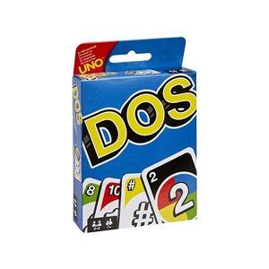 Mattel DOS Kortspil FRM 36