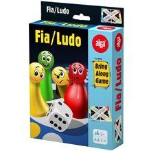 Alga Ludospil 3D Pocket