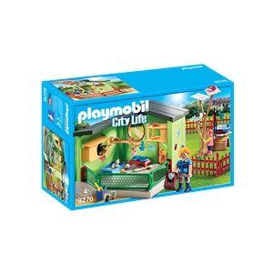Playmobil 9276 Playmobil Kattepensionat