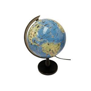 Amo Toys Science Globus med Dyr og Lys