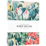 Nicotext Josef Frank - De okända akvarellerna