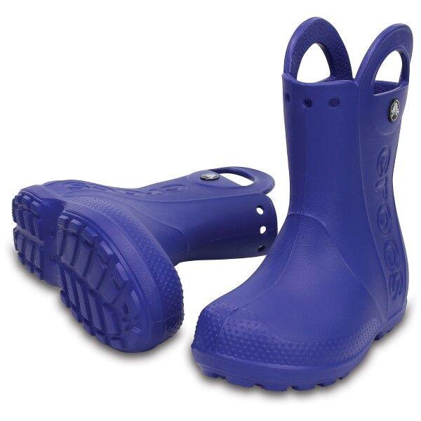 Crocs Handle It Rain Boots Kids - Darkblue * Kampagne *