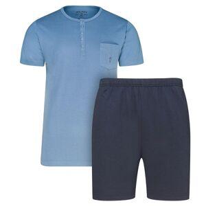 Jockey Pyjama Knit Short Sleeve 15 3XL-6XL - Denim-2 * Kampagne *