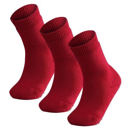 Falke 3-pak Catspads Kids - Red ...