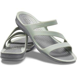 Crocs Swiftwater Sandal W - Mint green * Kampagne *