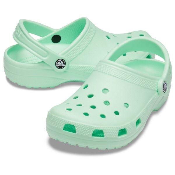 Crocs Classic Unisex - Mint green * Kampagne *