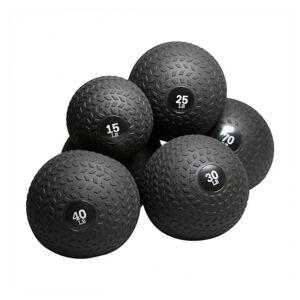 Abilica American Barbell Slam Ball 10 LBS (4,5 kg.) - (Pro Slam Balls)