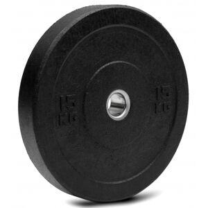 Abilica 15 kg Hi-Temp Bumper Plate - (Vægtskiver)