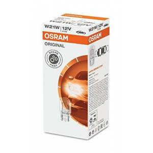 Osram 7515 Original 21/5w 12v Wedge W3x16q