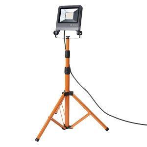 Led Worklight Tripod 1x50w 4000k Ean: 4058075213975