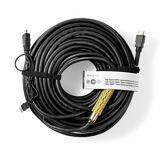Nedis Aktivt High Speed Hdmi Kabel - 4k/60hz - 25 M