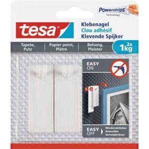 Tesa - Klæbesøm Til Tapet Og Gips (1 Kg) - 2 Stk.