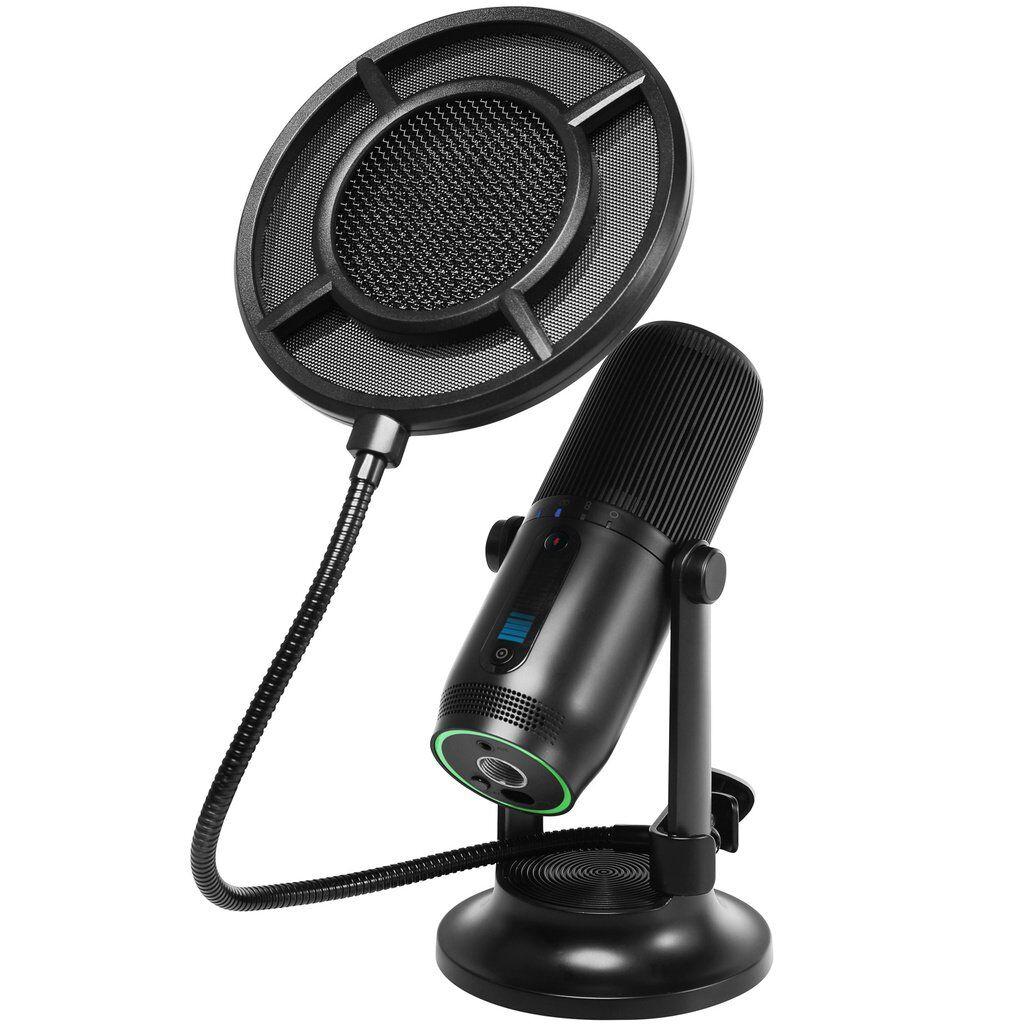 Thronmax Usb Mikrofon - Mdrill One Pro Studio Kit - 96 Khz