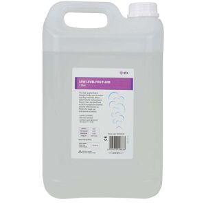 Røgvæske - Til Lavtliggende Røg - 5 Liter
