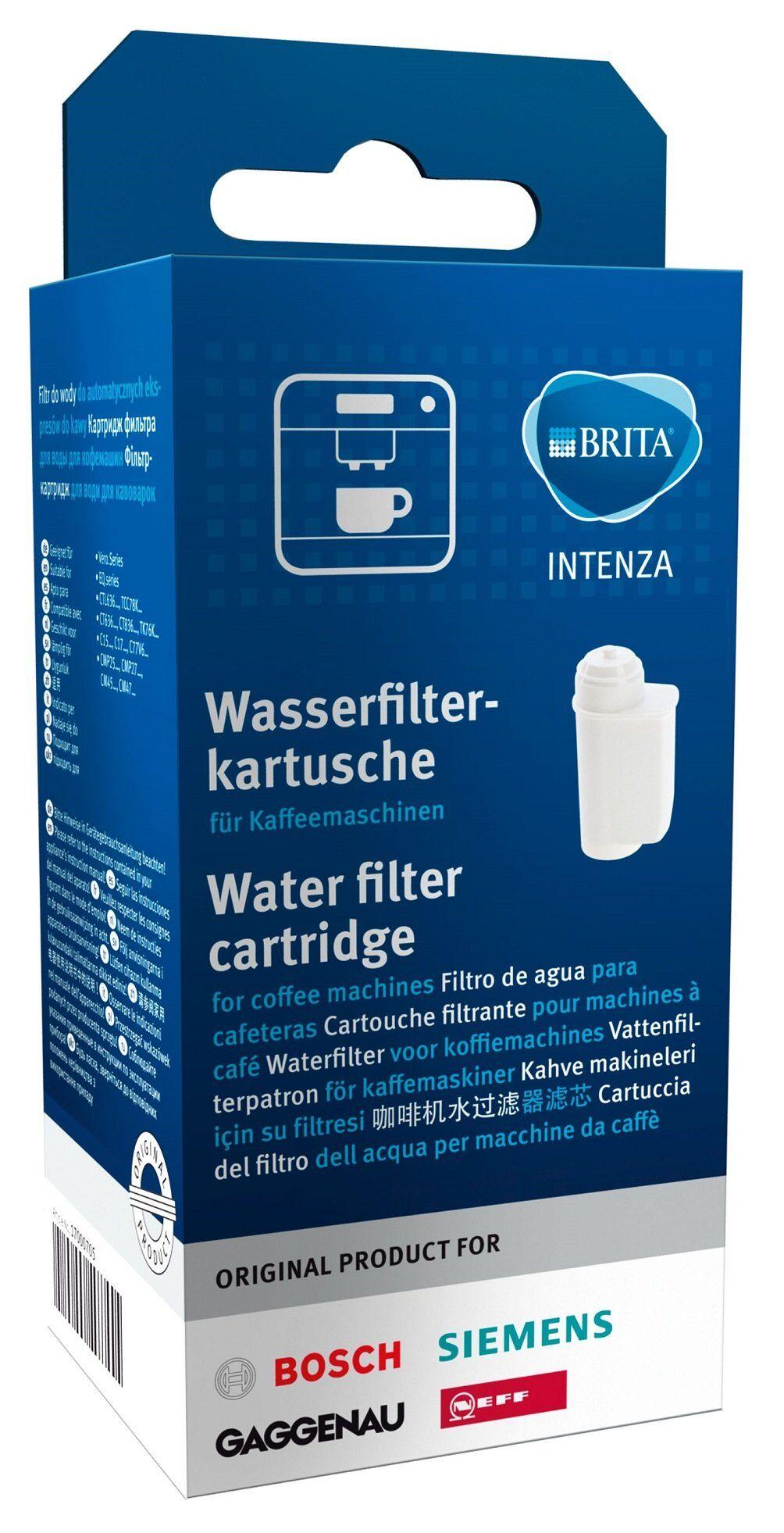 Bosch siemens (17000705) Tcz7003 Brita Intenza Vandfilter