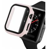 Apple Watch Serie 4/5/6/se Cover Case - 40mm - Pink