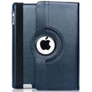 Apple Ipad Air 3 / Pro 10.5 - Roterende Cover - Navy