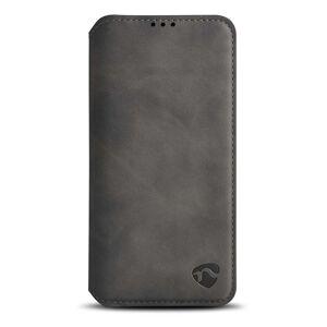 Samsung Lommebogsetui Til For Samsung Galaxy S20 Ultra - Sort