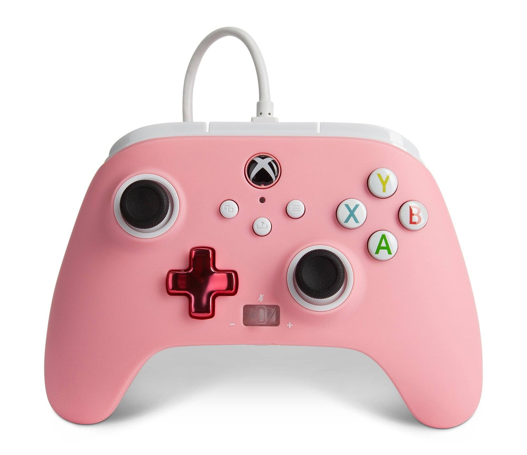 Powera Xbox Series S/x/one Kablet Controller - Pink Inline