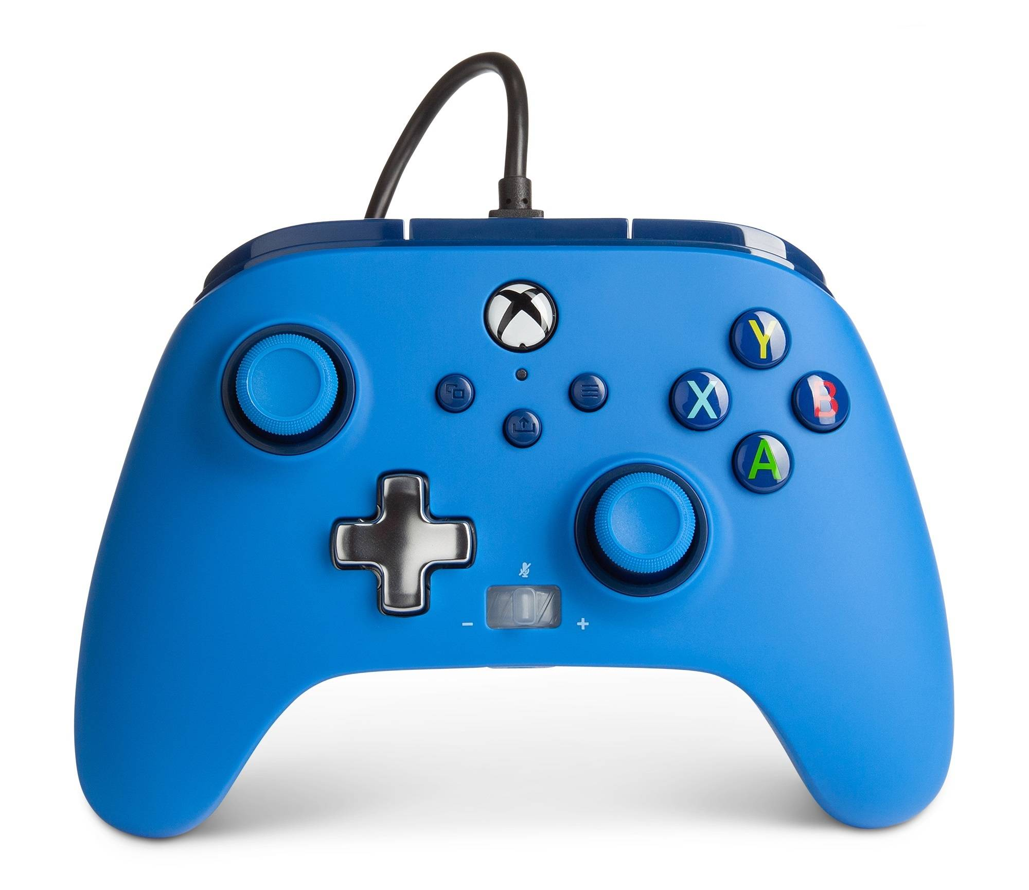 Powera Xbox Series S/x/one Kablet Controller - Blue