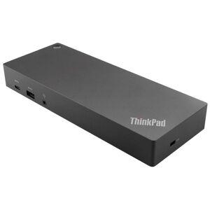 Lenovo (40AF0135EU) ThinkPad Hybrid USB-C Dock - 90W