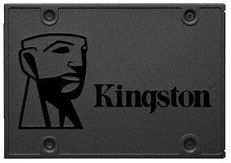 Kingston - Ssdnow - A400 - 480 Gb