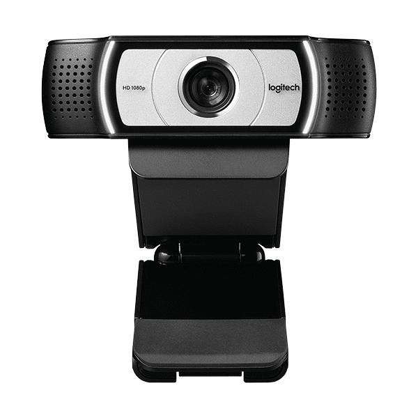 Logitech C930e Hd Stream Webcam