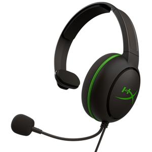 Hyperx Cloudx Chat Xbox Headset - Grøn
