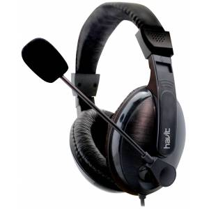 Havit Basicline Headset - Sort