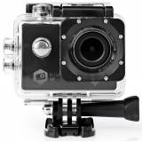 Nedis Action Kamera Ultra Hd 4k - Wi-Fi - Vandtæt Etui