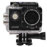 """Denver Act-1015 Action Kamera - Hd 720p - 2"""" - Sort"""