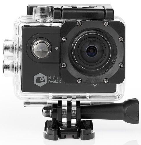 Nedis Action Kamera Real 4k Ultr...