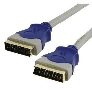 Hq Grade Scart Kabel - 15 M