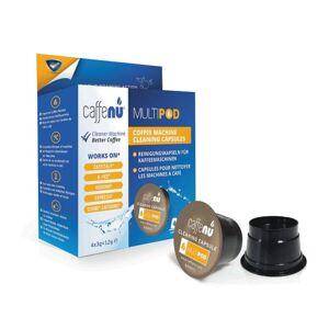 Caffenu - Multipod Rensekapsler Til Kaffemaskiner
