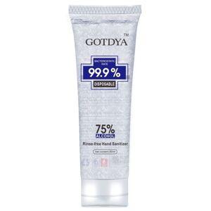 Gotdya Håndsprit Gel - 75% - 80 Ml.