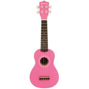 Ukulele - Chord CU21-PK - Pink