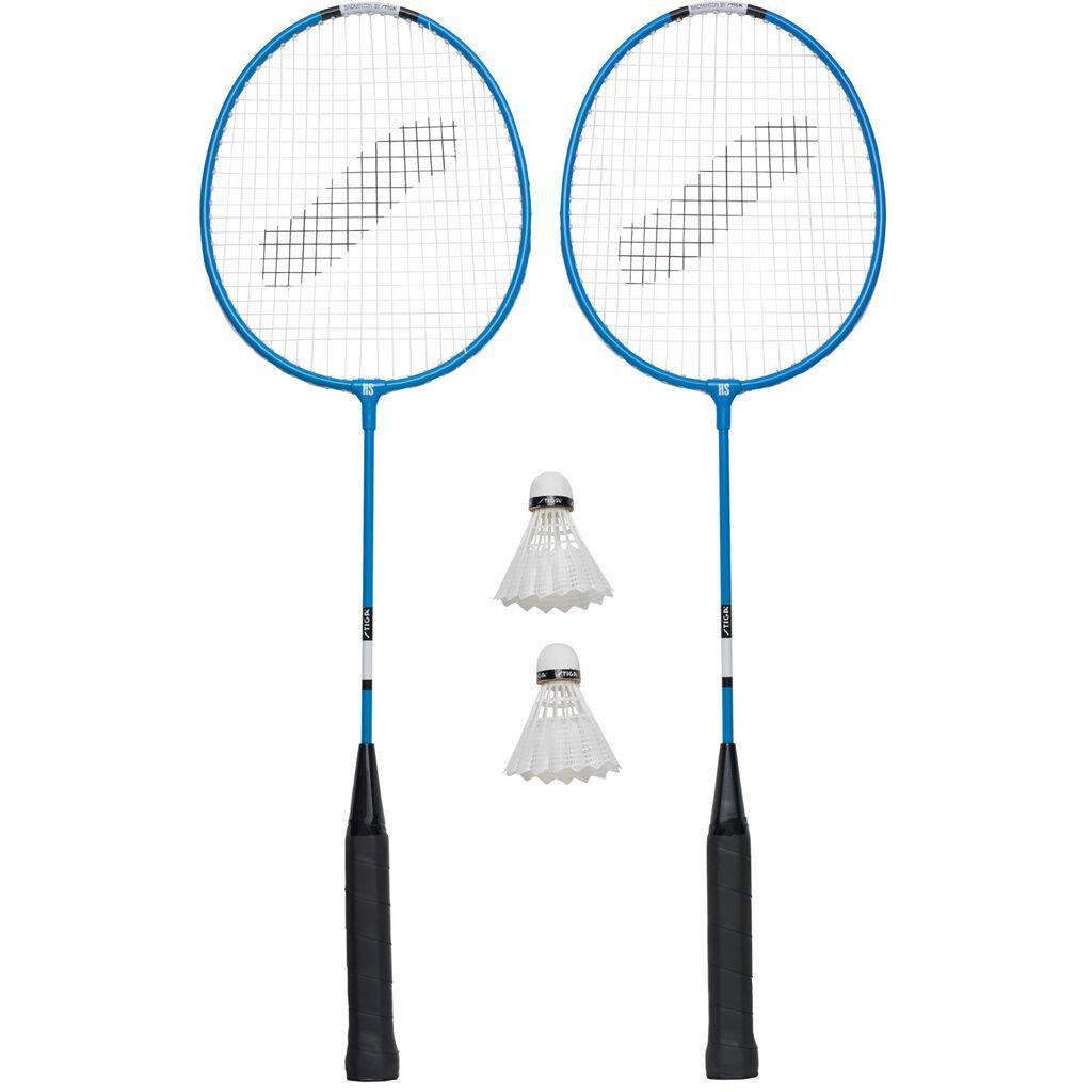Stiga Badminton Hobby Hs