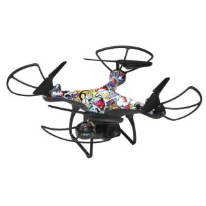 Denver Dch-350 Drone Med Kamera - 720p