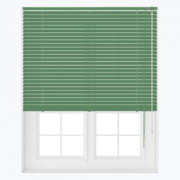 UNIG BASIC Persienner - Grøn - U2574