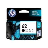 HP Cartridge HP Envy 62 og Officejet sort