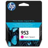 HP 953 Magenta bläckpatron F6U13AE
