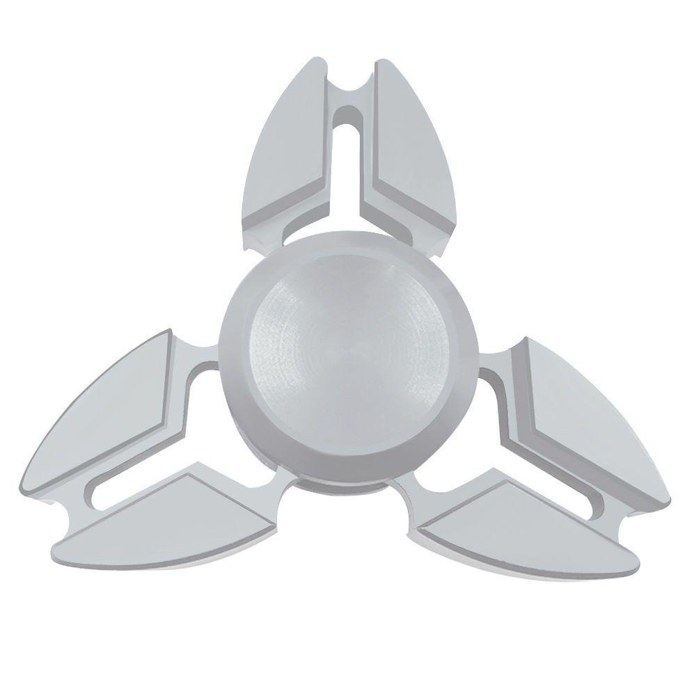 False Fidget Spinner aluminium