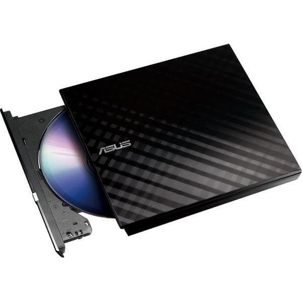 Asus extern DVD-brännare