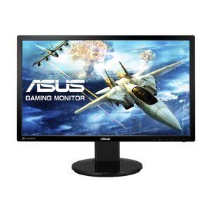 Asus gaming LED-skærm med 144 Hz