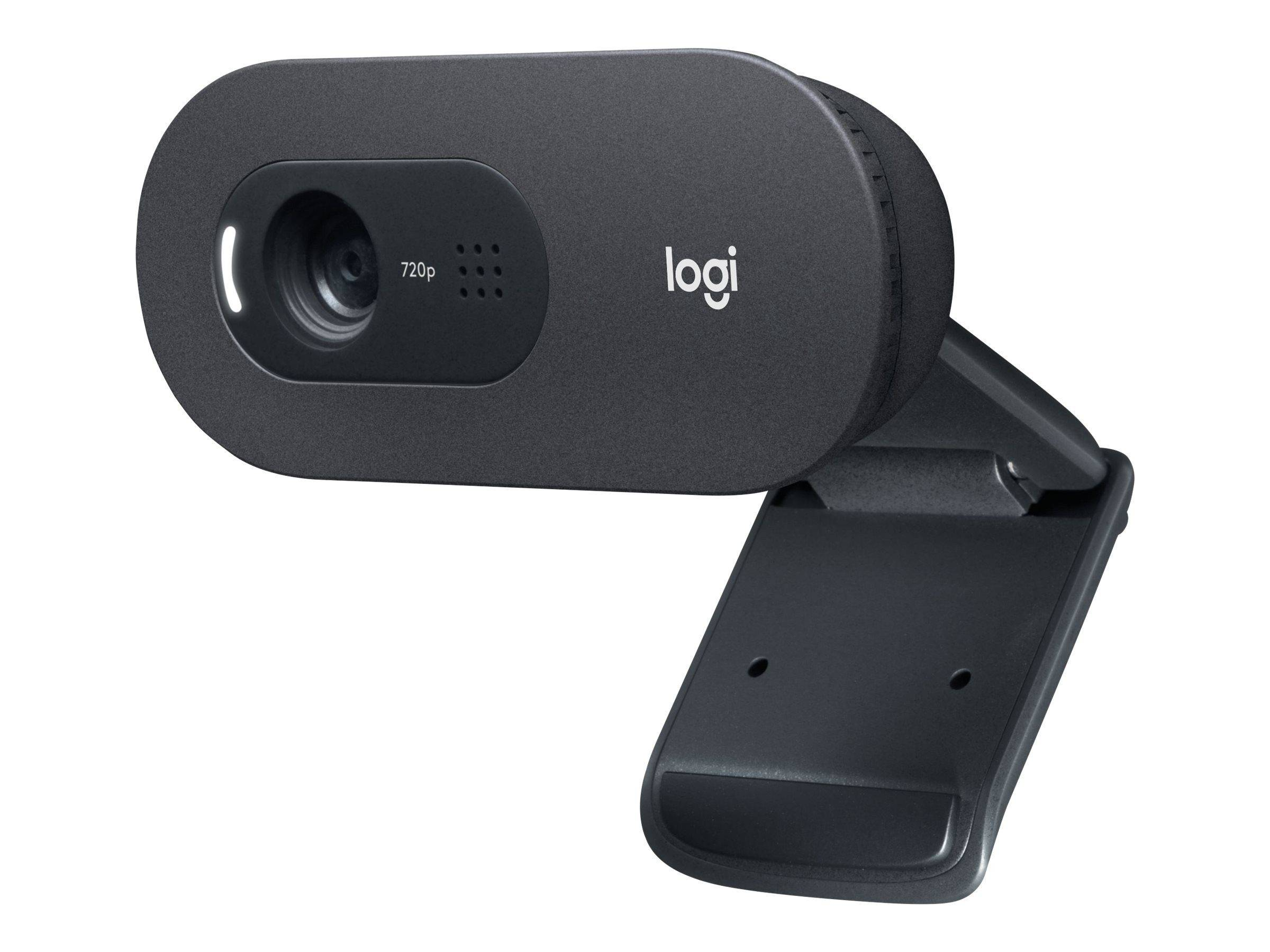 Logitech C505 720p-webbkamera